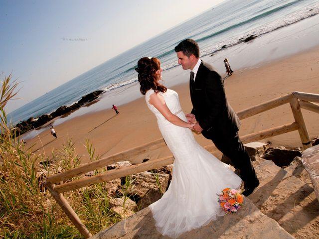 La boda de Juani y Dani