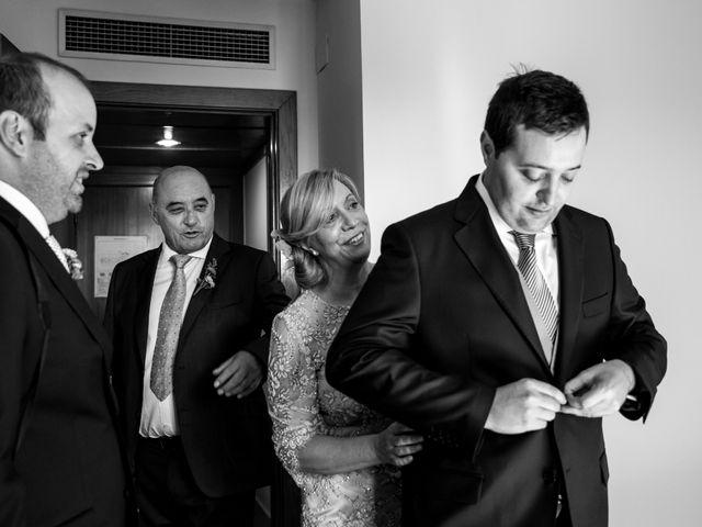 La boda de Xavi y Elena en Vilobi Del Penedes, Barcelona 6
