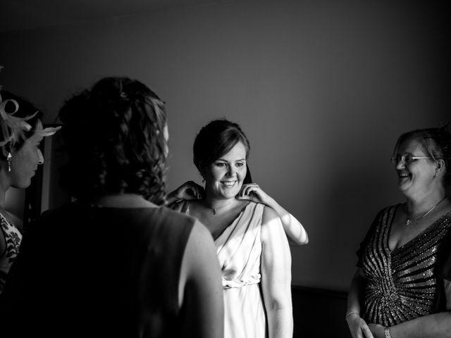 La boda de Xavi y Elena en Vilobi Del Penedes, Barcelona 8