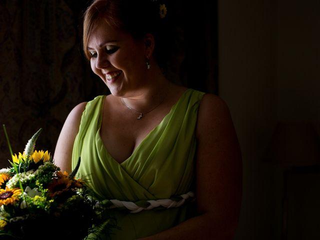 La boda de Xavi y Elena en Vilobi Del Penedes, Barcelona 12