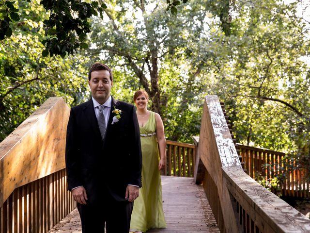 La boda de Xavi y Elena en Vilobi Del Penedes, Barcelona 13