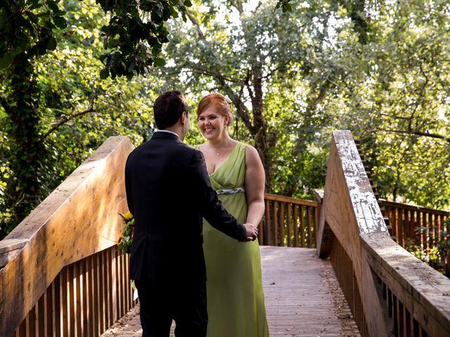 La boda de Xavi y Elena en Vilobi Del Penedes, Barcelona 14