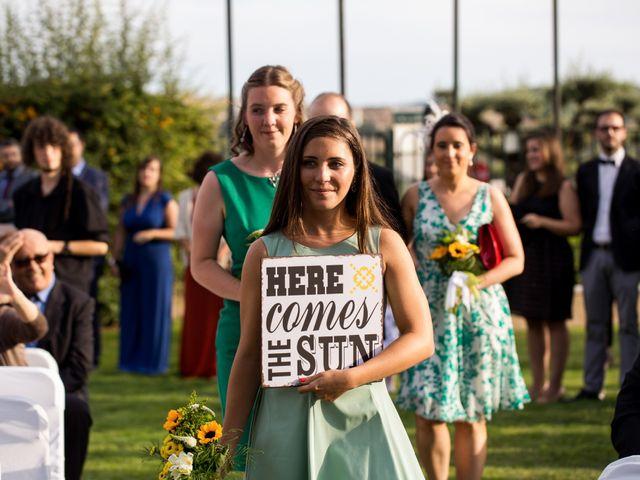 La boda de Xavi y Elena en Vilobi Del Penedes, Barcelona 15