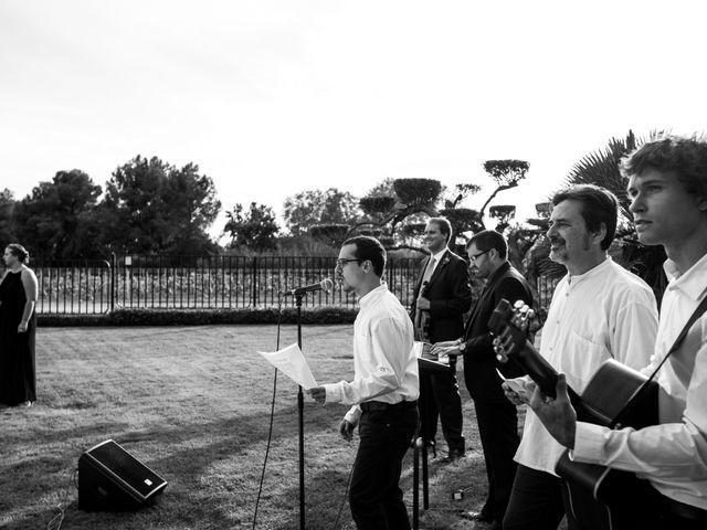 La boda de Xavi y Elena en Vilobi Del Penedes, Barcelona 16