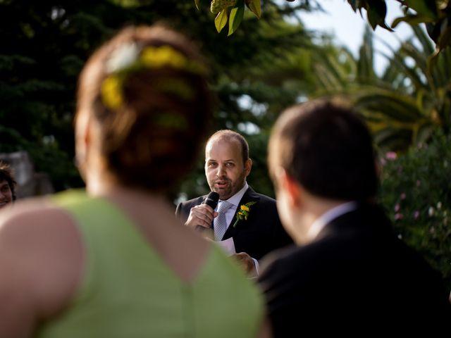 La boda de Xavi y Elena en Vilobi Del Penedes, Barcelona 20
