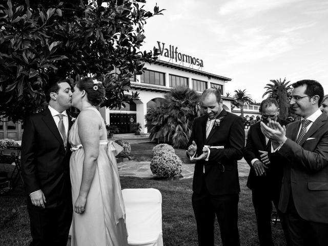 La boda de Xavi y Elena en Vilobi Del Penedes, Barcelona 25