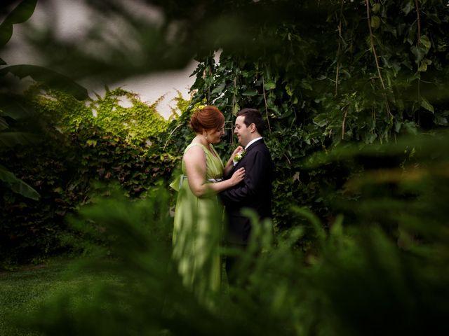 La boda de Xavi y Elena en Vilobi Del Penedes, Barcelona 31