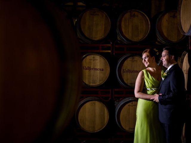 La boda de Xavi y Elena en Vilobi Del Penedes, Barcelona 32