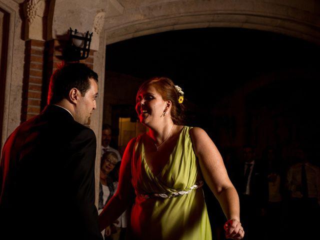 La boda de Xavi y Elena en Vilobi Del Penedes, Barcelona 40