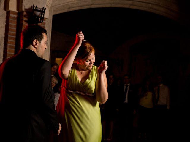 La boda de Xavi y Elena en Vilobi Del Penedes, Barcelona 41