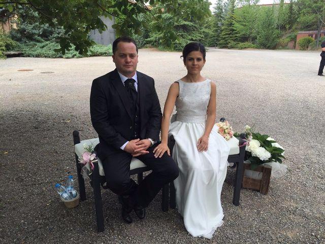 La boda de Laura  y Mark