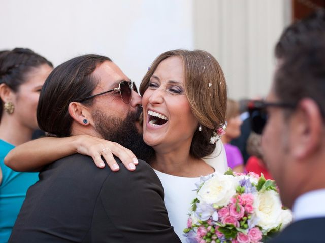 La boda de Jesús y Caro en Jerez De La Frontera, Cádiz 13