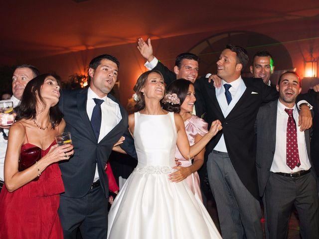 La boda de Jesús y Caro en Jerez De La Frontera, Cádiz 24