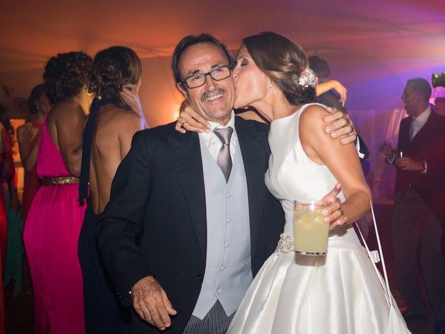 La boda de Jesús y Caro en Jerez De La Frontera, Cádiz 25