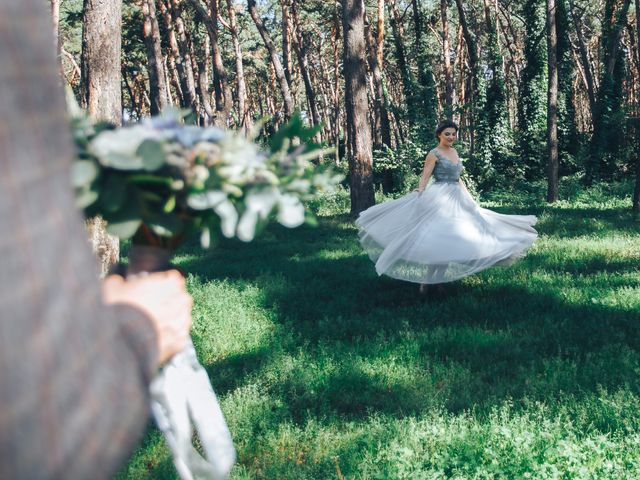 La boda de Ilya y Katya en Palma De Mallorca, Islas Baleares 10