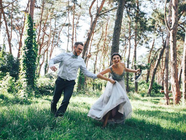 La boda de Ilya y Katya en Palma De Mallorca, Islas Baleares 15