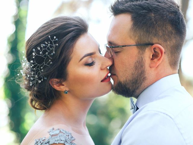La boda de Ilya y Katya en Palma De Mallorca, Islas Baleares 24