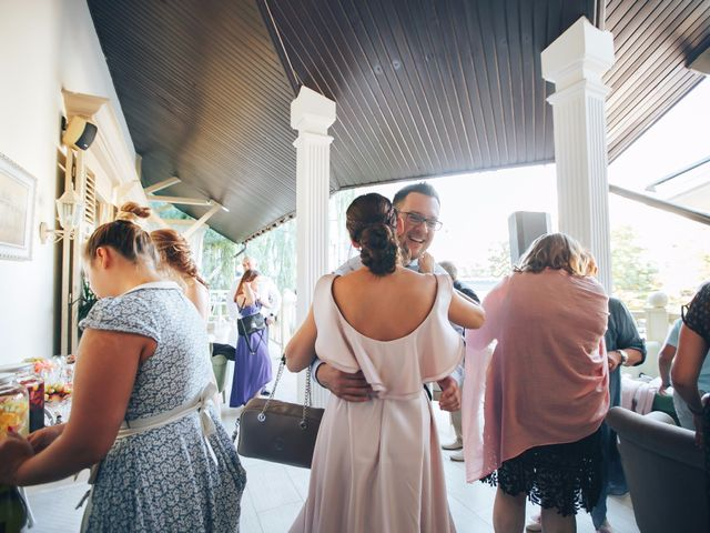 La boda de Ilya y Katya en Palma De Mallorca, Islas Baleares 33