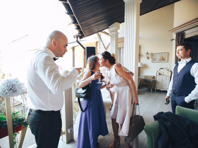 La boda de Ilya y Katya en Palma De Mallorca, Islas Baleares 34
