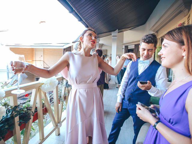 La boda de Ilya y Katya en Palma De Mallorca, Islas Baleares 38