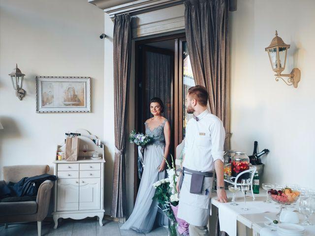 La boda de Ilya y Katya en Palma De Mallorca, Islas Baleares 41