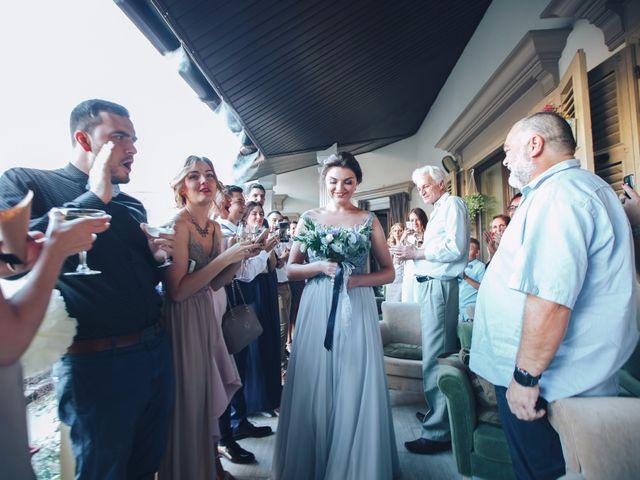 La boda de Ilya y Katya en Palma De Mallorca, Islas Baleares 42