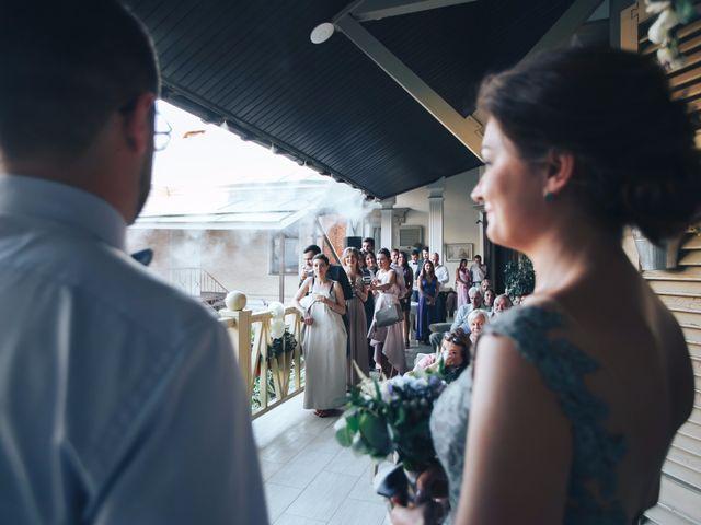 La boda de Ilya y Katya en Palma De Mallorca, Islas Baleares 44
