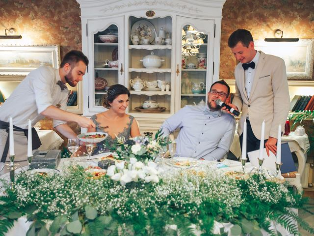 La boda de Ilya y Katya en Palma De Mallorca, Islas Baleares 51