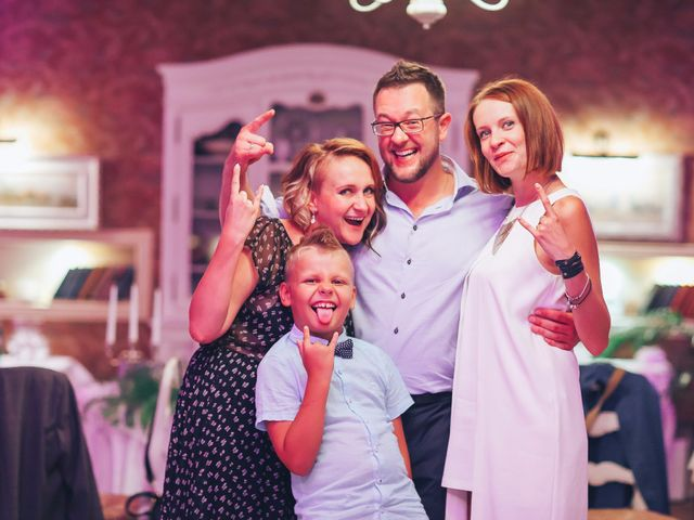 La boda de Ilya y Katya en Palma De Mallorca, Islas Baleares 61