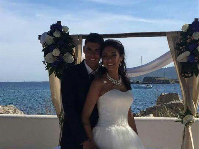 La boda de David  y Mélissa  en Eivissa, Islas Baleares 4