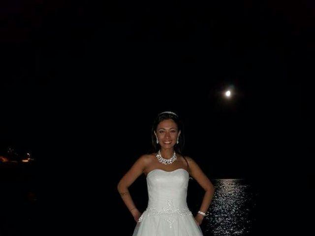 La boda de David  y Mélissa  en Eivissa, Islas Baleares 6