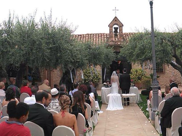 La boda de Aury y Esther en Cambrils, Tarragona 3