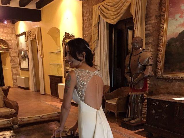 La boda de Aury y Esther en Cambrils, Tarragona 5