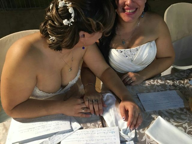 La boda de Vanessa y Rocio en Benalmadena Costa, Málaga 3