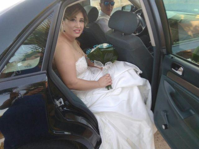 La boda de Vanessa y Rocio en Benalmadena Costa, Málaga 6