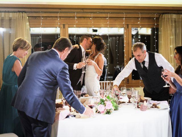 La boda de Esther y Luca en Girona, Girona 31