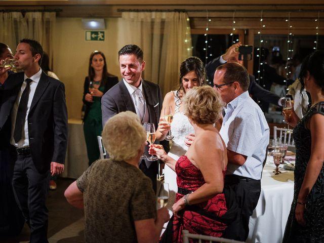 La boda de Esther y Luca en Girona, Girona 32