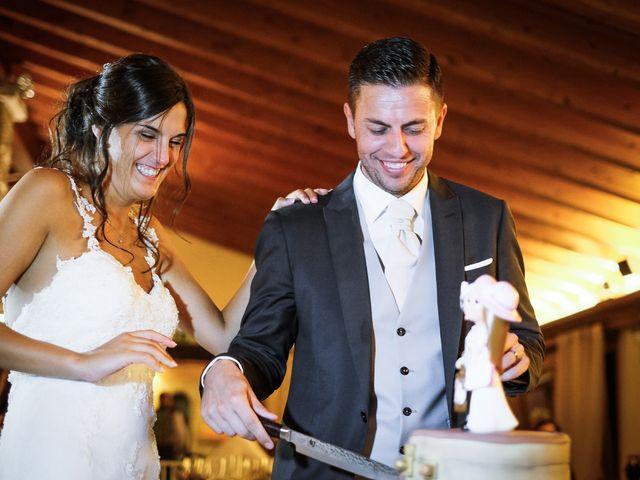 La boda de Esther y Luca en Girona, Girona 34