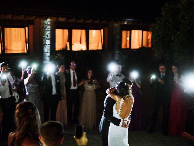 La boda de Esther y Luca en Girona, Girona 38