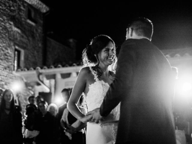 La boda de Esther y Luca en Girona, Girona 40