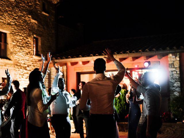 La boda de Esther y Luca en Girona, Girona 41