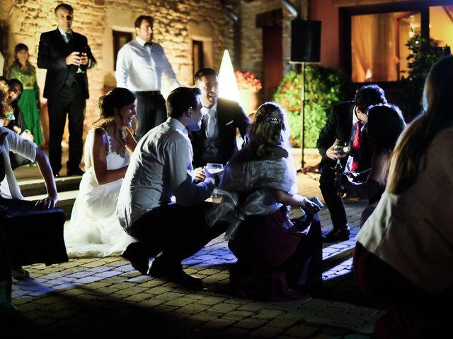 La boda de Esther y Luca en Girona, Girona 43