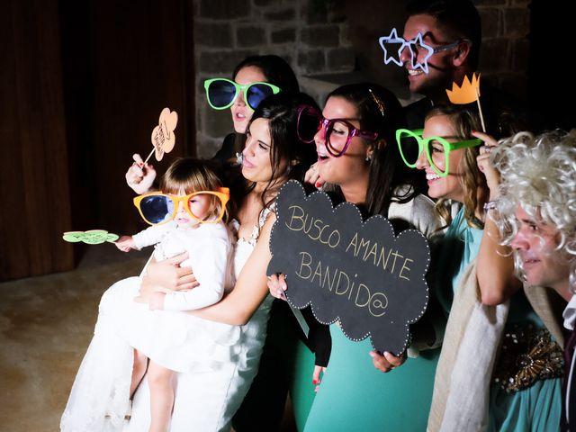 La boda de Esther y Luca en Girona, Girona 44