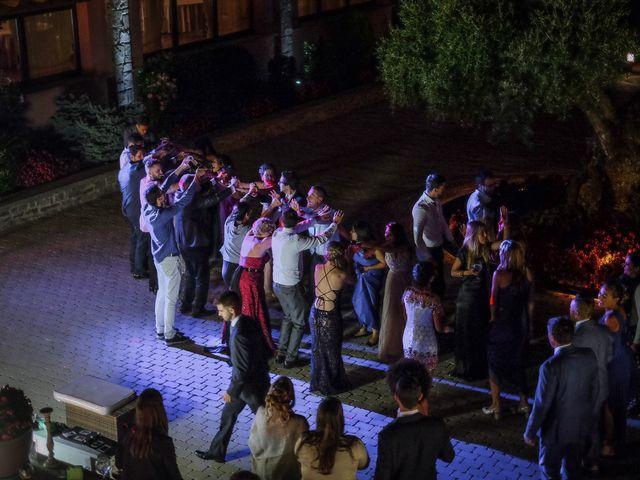 La boda de Esther y Luca en Girona, Girona 47