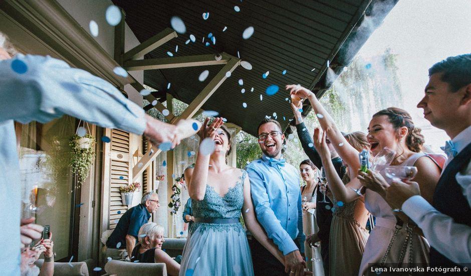 La boda de Ilya y Katya en Palma De Mallorca, Islas Baleares