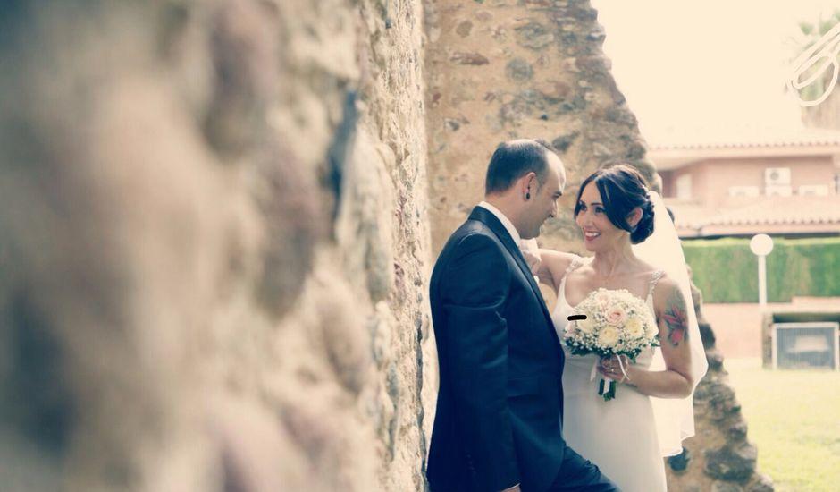 La boda de Aury y Esther en Cambrils, Tarragona