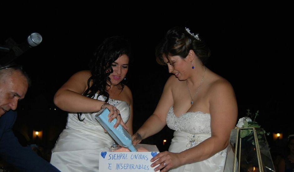 La boda de Vanessa y Rocio en Benalmadena Costa, Málaga
