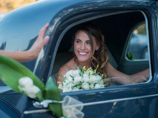 La boda de Cyntia y Alex 1