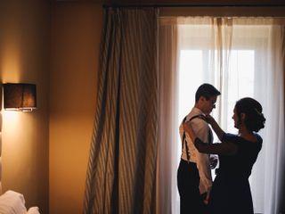 La boda de Laura y Victor 2