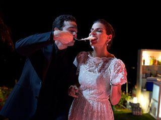 La boda de Barbara y Alejandro 1